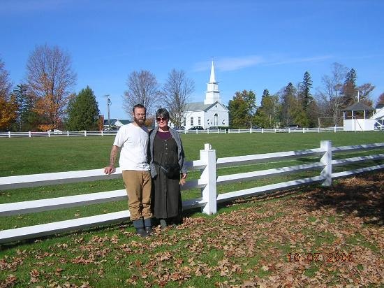 Craftsbury, VT: The Common