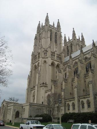 Foto de Washington National Cathedral