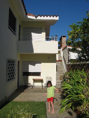 Atlántida, Uruguay: Apartments