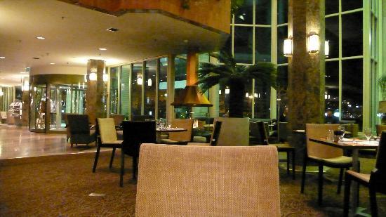 Hilton Helsinki Strand: Restaurant