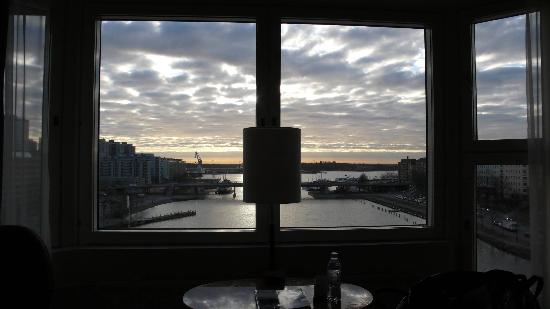 Hilton Helsinki Strand: View