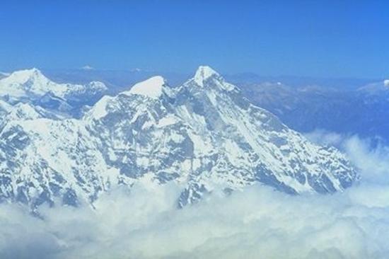 Shimla, Hindistan: Kalpa