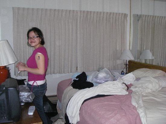 باودرهورن كوندومينيومز باي سكي كانتري ريزورتس: Bedroom 2.