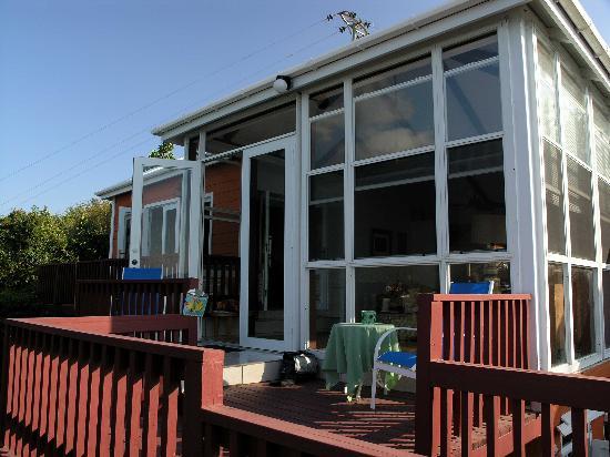 Imagen de Turtle Dove Cottages