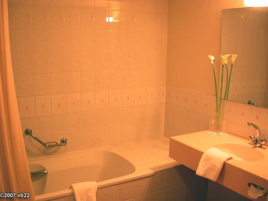 De Nederlanden: Bath
