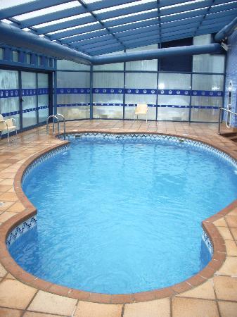 Hotel Madeira Centro Bild