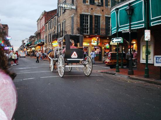 New Orleans-bild