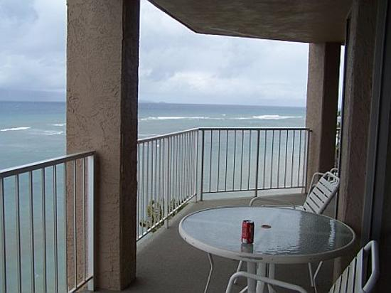 Balcony - Royal Kahana Photo