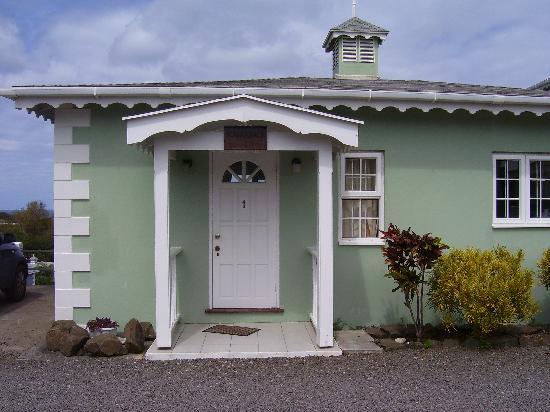 Gateway Villas: Our place