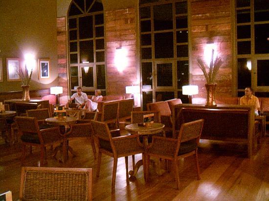 Iberostar Bahia: Bar Havana