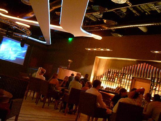 Iberostar Bahia: Disco - Lounge