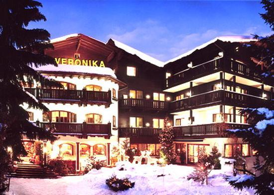 AktivHotel Veronika: Hotel