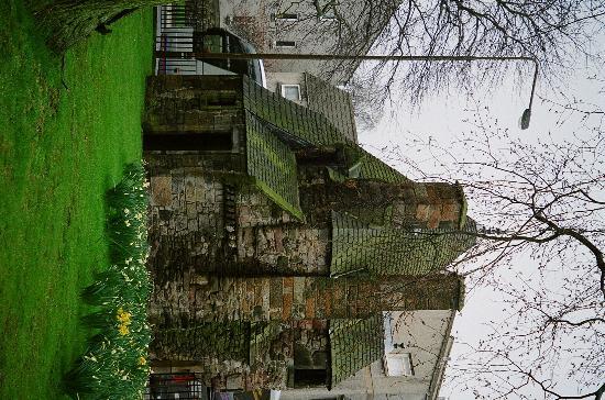 Bath House Picture Of Palace Of Holyroodhouse Edinburgh TripAdvisor