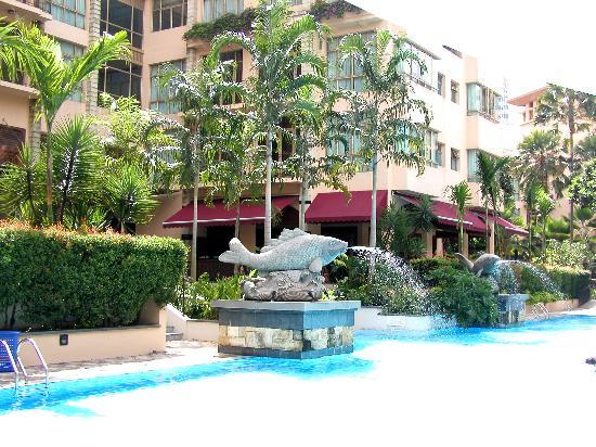 Treetops Executive Residences Singapore Lovely Pool
