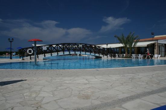 Foto de Kefalos Beach Tourist Village