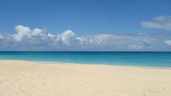 Cocobay Resort: Darkwood Beach