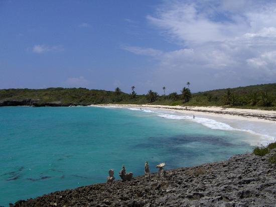 Isla de Vieques, Puerto Rico: Our 'Secret Beach
