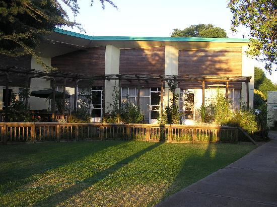 Emerald Guest House