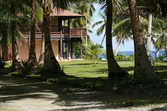 ‪Ulithi Adventure Lodge‬