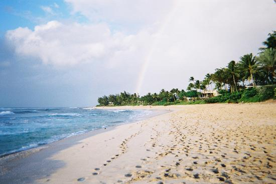 Sunset Beach Park Photo