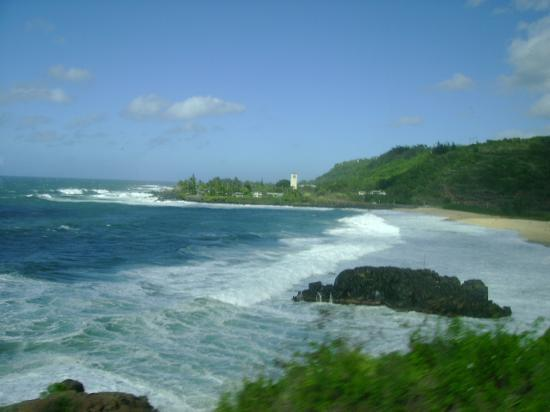 Oahu's North Shore