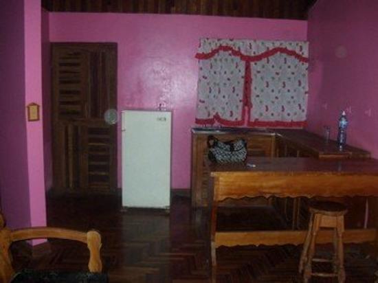 Hotel Villa Verde : Kitchen