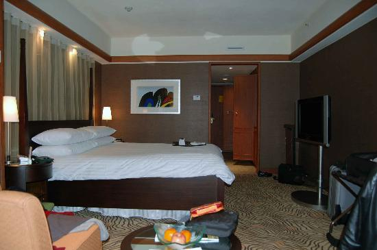 Grand InterContinental Seoul Parnas: Standard room