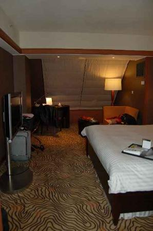 Grand InterContinental Seoul Parnas : Standard room
