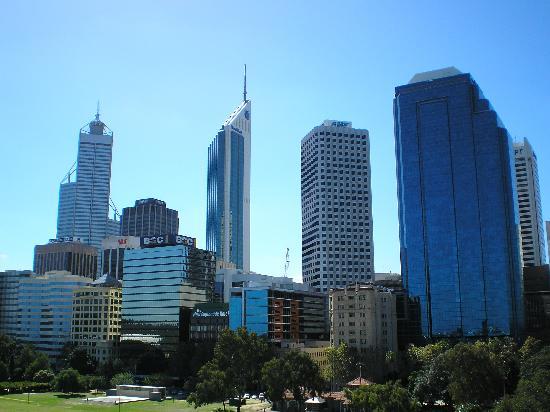Περθ, Αυστραλία: Perth