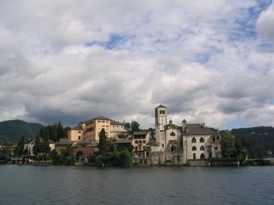 Foto de Lake Orta