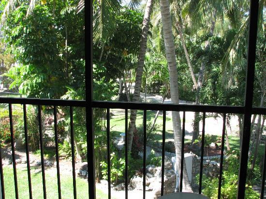 Chesapeake Beach Resort: Chesapeake Garden Suite Rear1