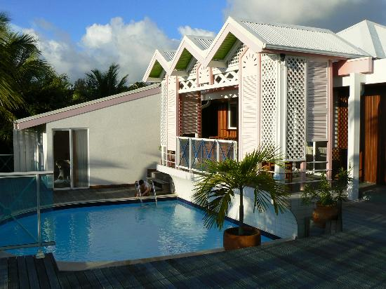Green Cay Villas Photo