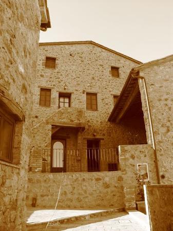 Castello Di Tocchi
