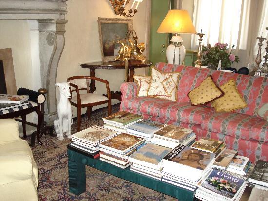 Hotel Villa Abbazia Photo
