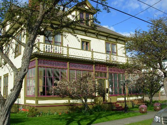 Ashcroft House B&B Photo