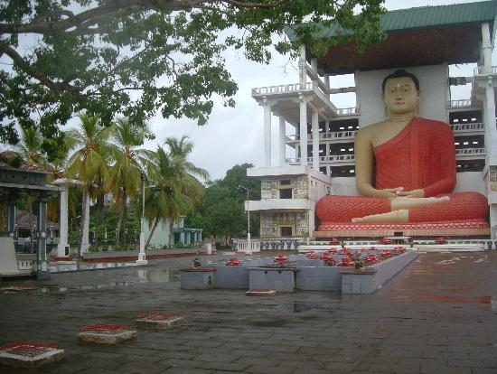 Heritance Ahungalla: Sitting Buddha