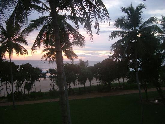Heritance Ahungalla: View from balcony