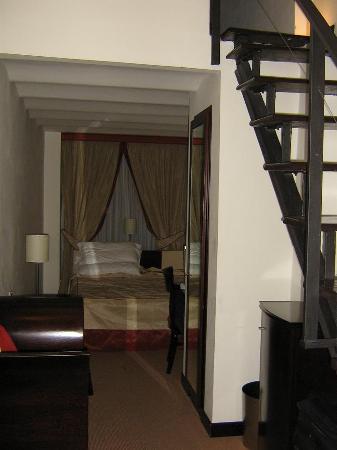 Residenza Argentina: My room