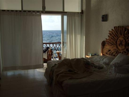 Ventanas al Mar: Room