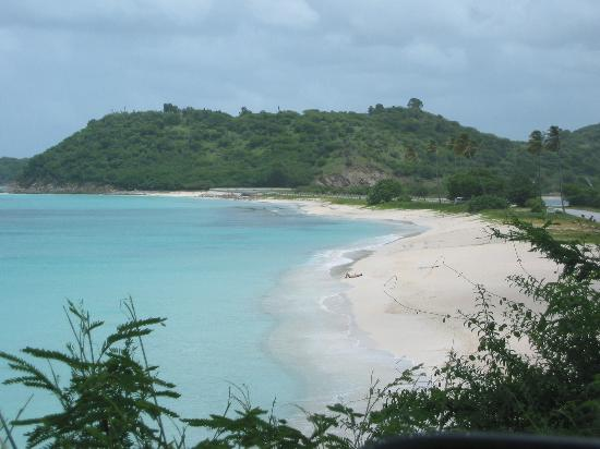 Antigua : Turner's Beach