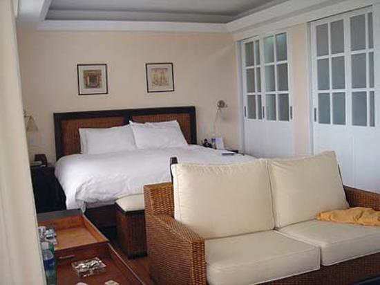 Gaia Hotel & Reserve: Gaia Studio Internal 1