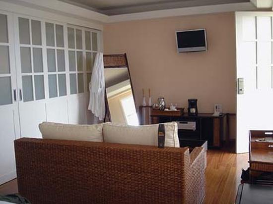 Gaia Hotel & Reserve: Gaia Studio Internal 2