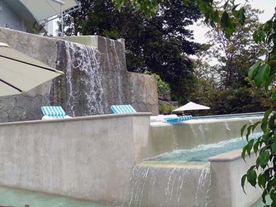 Gaia Hotel & Reserve: Gaia Pool