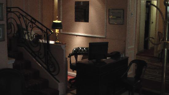 Hotel de Varenne : The