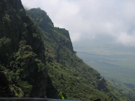Tanzania: Irente Point, Lushoto