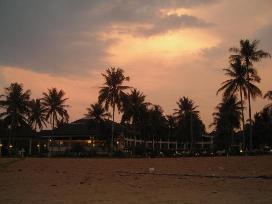 Khaolak Orchid Beach Resort: f
