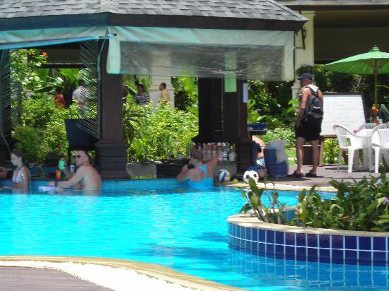 Khaolak Orchid Beach Resort : h