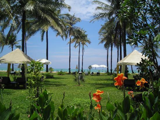 Khaolak Orchid Beach Resort : i