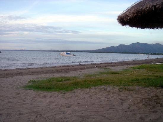 View Of Wailoaloa Beach From Smugglers Picture Of Smugglers Cove Beach Resort Amp Hotel Nadi