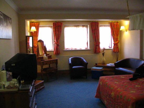 The Boundary Hotel Image